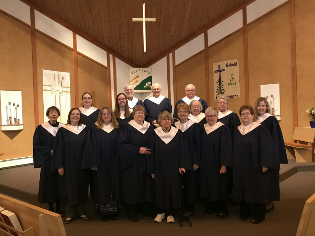 Grace Lutheran Choir